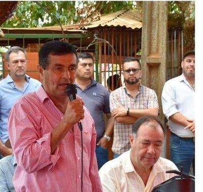 Ordenan prisión domiciliaria de concejal departamental de Itapúa
