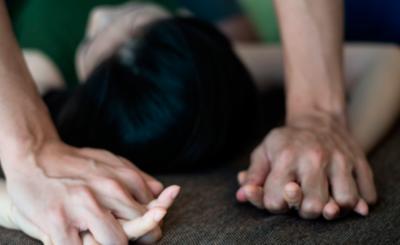 Mujer es abusada durante asalto domiciliario en el Km 10