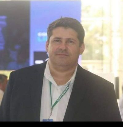 Fabián Martí, presunto clonador de teléfonos se entregó