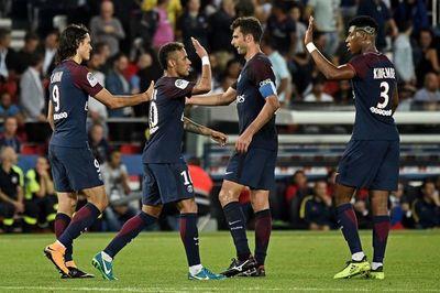 Francia tiene a su campeón: PSG
