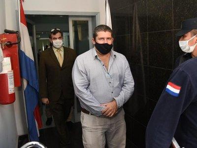 Hackeo de celulares: Fabián Martí se entrega a la Justicia