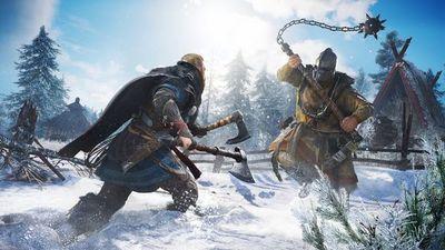 """""""Assassin's Creed: Valhalla"""", una nueva aventura para convertirse en vikingo"""