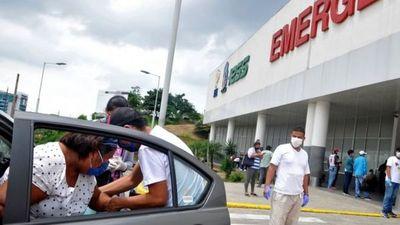 Tendencia de contagios de coronavirus en Ecuador se está estabilizando, según presidente