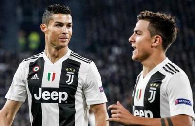 Cristiano Ronaldo habría filtrado el cuarto positivo de Dybala para no regresar a Italia
