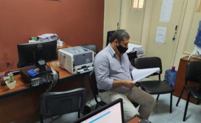 HOY / Defensa de Martí pedirá libertad ambulatoria en caso de clonación de chips