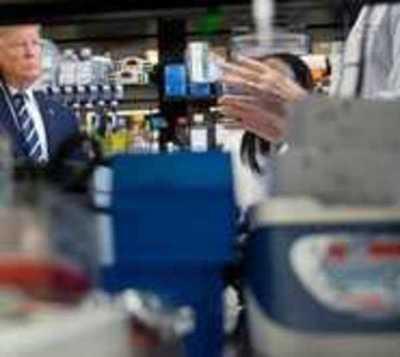 Coronavirus no fue creada en laboratorios dice EEUU