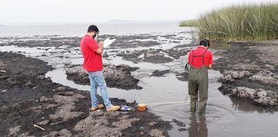 Lago Ypacaraí: Realizan nuevas mediciones para conocer el estado actual del agua