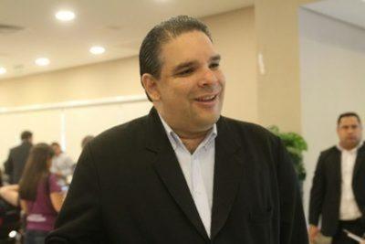 """López Arce: """"En esta cuarentena ayudamos a conseguir empleo a 112 personas"""""""