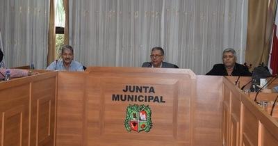 Denuncian a intendente y concejales por malversación de fondos