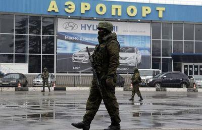 Ucrania negociará un cese total del fuego con los separatistas prorrusos