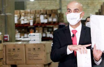 Renuncian directores de Salud salpicados por presuntas compras irregulares