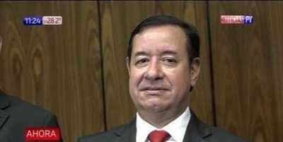 Ratifican prisión preventiva al diputado Miguel Cuevas