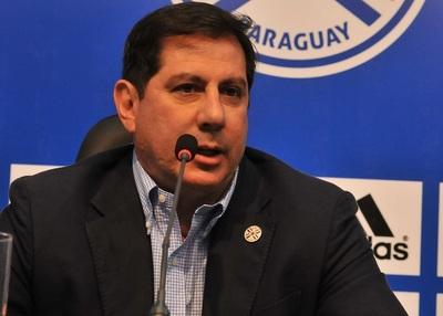 """Figueredo, sobre la concentración prolongada: """"Es lo ideal, pero no es viable"""""""