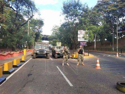 Brasil continuará con frontera cerrada para los extranjeros