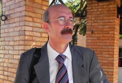 'Ninguna cuenta institucional ni ninguna cuenta personal de funcionario del Estado tiene potestad de bloquear a ningún ciudadano'- Jorge Vasconsellos
