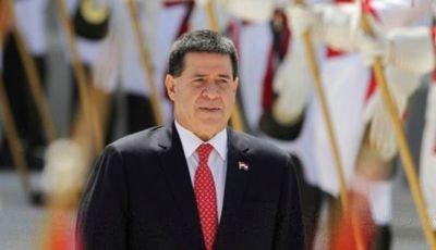 Tribunal del Brasil hace lugar al hábeas corpus de Cartes y determina su libertad irrestricta