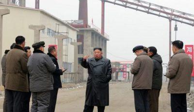 Kim Jong Un reaparece luego de trascendidos sobre su muerte