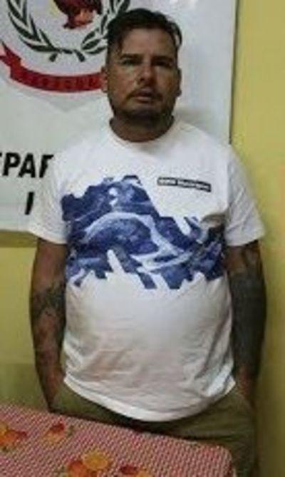 Detienen en Pedro Juan a presunto autor de asesinato de periodista