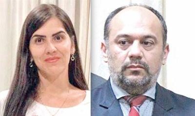 Pese a irregularidades, Salud no rescinde contrato con los Ferreira
