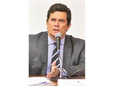 Moro afirma que presentará pruebas contra Bolsonaro