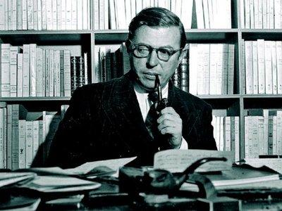 Jean-Paul Sartre, sobre la libertad y el existencialismo