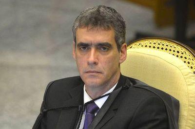 Fin de la persecución a Cartes: Fundamentos del ministro Schietti