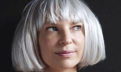 """Sia lanza nueva canción titulada """"Save Me"""""""