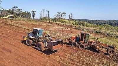 Trabajos en el lado paraguayo del SEGUNDO PUENTE arrancaran en setiembre