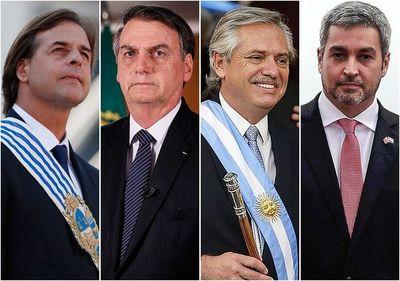 Mercosur: Argentina recula y pide negociar a dos velocidades