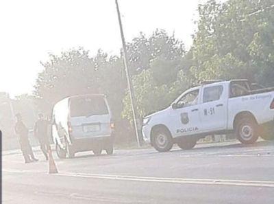 Fiscal General ordena investigar caso de supuesta liberación de vehículo con droga