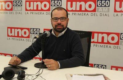 Jorge Torres contó cómo un dirigente liberal cruzó línea de lo lícito para espiar