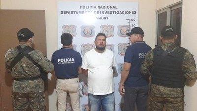 Detienen a sospechoso de matar a periodista