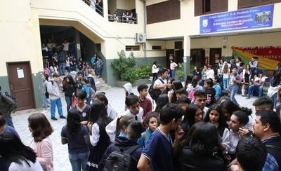 HOY / Crisis educativa: el año perdido y la educación que se viene
