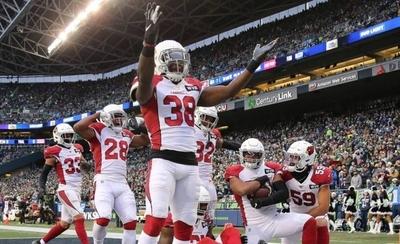HOY / La NFL comenzará su temporada el 10 de septiembre con público en los estadios