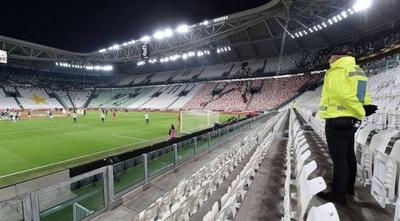 HOY / La Serie A busca la paz con el Gobierno para reanudar el Campeonato