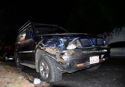Conductor de camioneta, con alcotest positivo de 0,789 mg/l, embiste y mata a motociclista