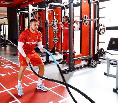 Mallorca retrasa reanudación de prácticas en el club