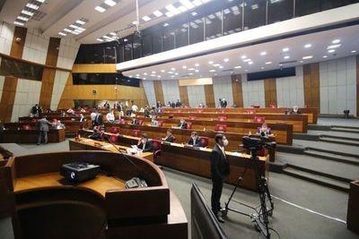 Diputados extiende suspensión de actividades administrativas hasta el 24 de mayo