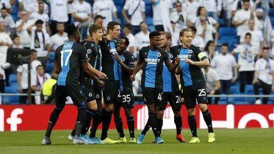 Liga belga vuelve a aplazar la decisión