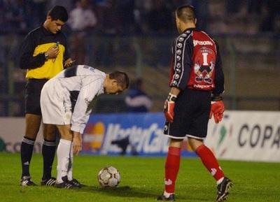 Tito Torres y el histórico gol de Mauro Caballero en el día de su cumpleaños