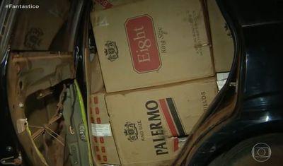 Contrabando de cigarrillos paraguayos mueven unos 11 billones de reales en Brasil, según documental