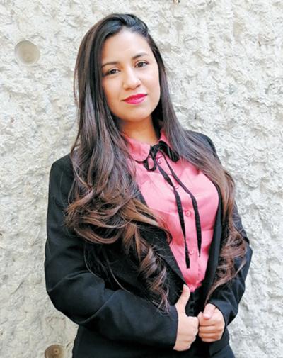 Karen González, directora Comercial de Reinventate