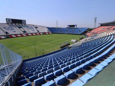 Defensores del Chaco: La Catedral del fútbol paraguayo
