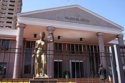 Reinician parcialmente actividades judiciales tras 48 días de cuarentena – Diario TNPRESS