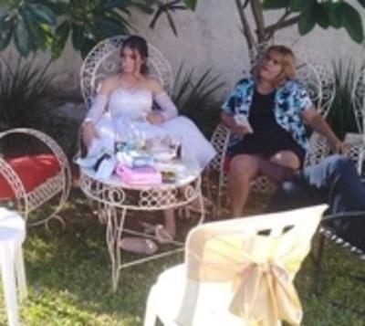 Fiscalía interviene boda e imputa a protagonistas