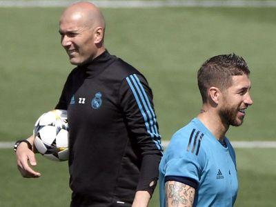 La plantilla de Real Madrid, lista para los test