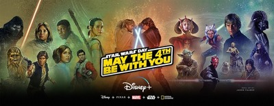 Enterate por qué el 4 de mayo se celebra el día mundial de Star Wars