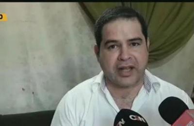 Intendente de Concepción niega acusaciones de periodista