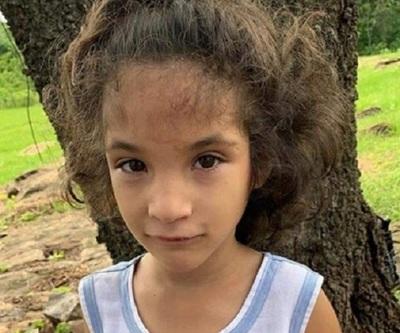 Fiscalía pide a la ciudadanía colaboración con informaciones que ayuden a dar con el paradero de Juliette