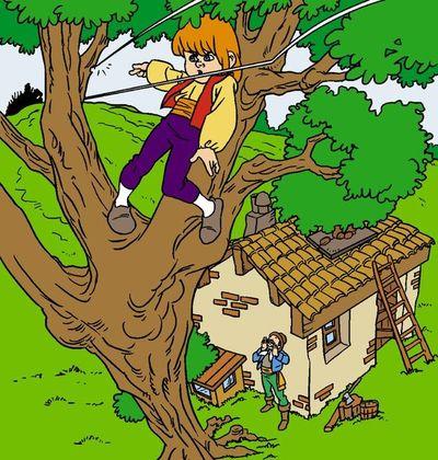 El pequeño vigía lombardo (adaptación) (2)